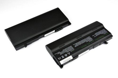 Batterie de remplacement pour Toshiba PA3400U-1BRS 1BAS/1BRS