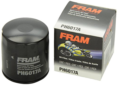 FRAM Black Ph6017A Outboard Oil Filter