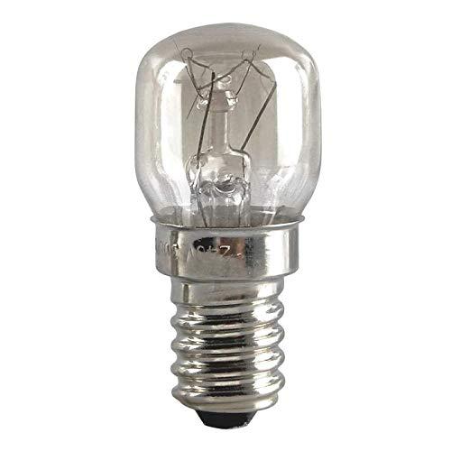 Ampoule four 15w e14 300° pour Four Scholtes