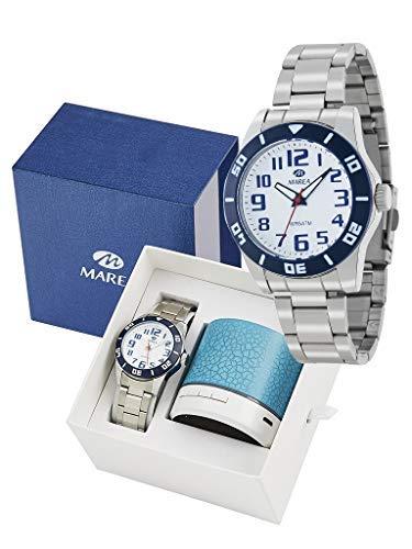 Conjunto Reloj marea niño + Altavoz Bluetooth de Regalo B35283/10