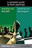 A Complete Guide To Flank Openings (everyman Chess)-Mcdonald, Neil