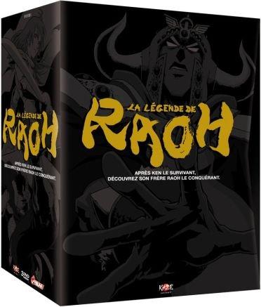 Hokuto no Ken : La légende de Raoh-L'intégrale de la série [Édition Collector]