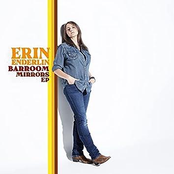 Barroom Mirrors EP