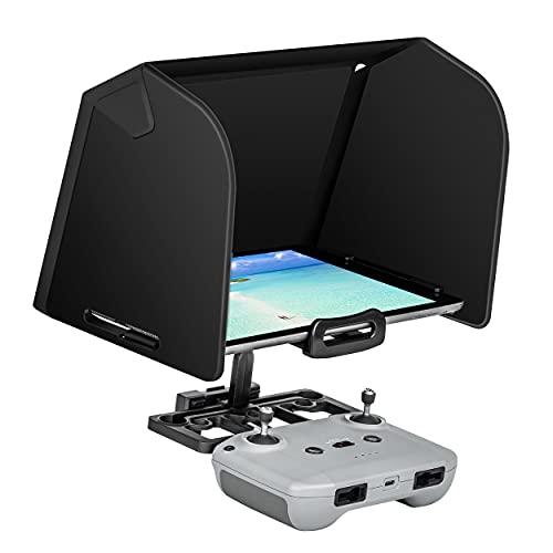 Accessori per tablet con telecomando (Parasole per tablet)
