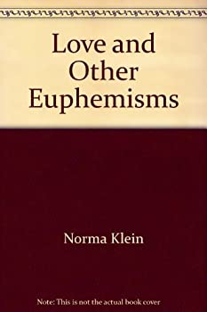 Love and Other Euphemisms 0449244849 Book Cover