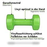Vinyl Hanteln im Test: Gezieltes Training für den Oberkörper - 2