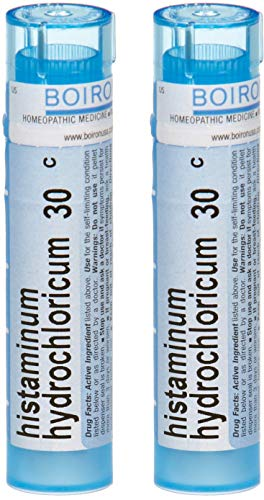 Boiron Histaminum hydrochloricum - 30C - 80...