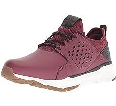 Skechers Men's RELVEN-HEMSON Sneaker