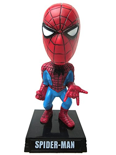 Wobbler: Marvel: The Amazing Spiderman: Spider-Man