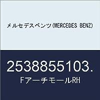 メルセデスベンツ(MERCEDES BENZ) FアーチモールRH 2538855103.