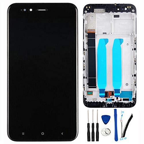SOMEFUN Pantalla Táctil LCD de Digitalización Asamblea Pantalla de Recambio para Xiaomi Mi5X / Mi 5X / MiA1 / Mi A1 5.5