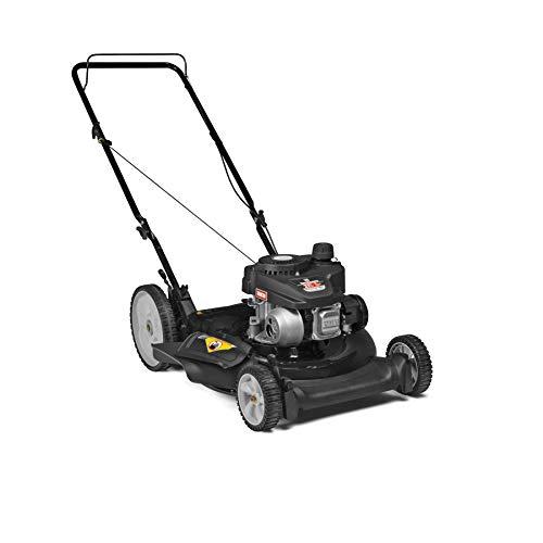 Yard Machines High Wheeled Lawn Mower
