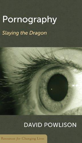 Pornography: Slaying the Dragon