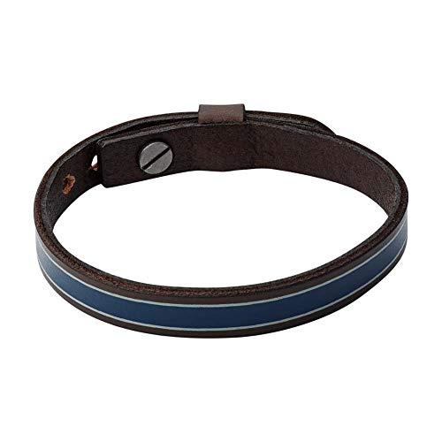 Fossil Herren-Manschetten Armbänder JA7000040