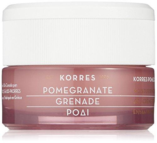Korres Pomegranate Ausgleichendes Cremegel, 1er Pack (1 x 40 ml)
