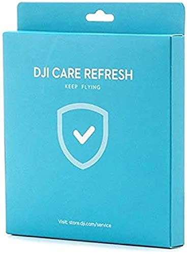 DJI Mavic Pro Platinum Care Refresh, Garanzia, fino a due Sostituzioni Entro 12 Mesi, Supporto Rapido, Copertura Contro gli Incidenti e i Danni Causati dall'Acqua, Attivato entro 48 ore