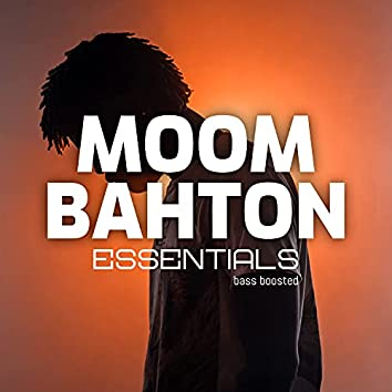 Moombahton Essentials - Bass Boosted