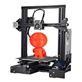 Creality Ender 3 3D Printer Fully Open Source with Resume Printing DIY FDM Printer 220x220x250mm