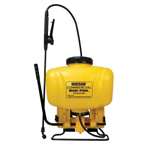 Hudson 13194 Commercial Bak-Pak Sprayer, 4 Gallons