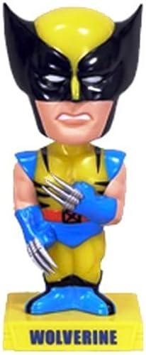 Wolverine Wacky Wobbler by FunKo