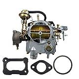Autoparts 2-Barrel Carburetor fits for Rochester 2GC Chevrolet Engines 5.7L 350 6.6L 400