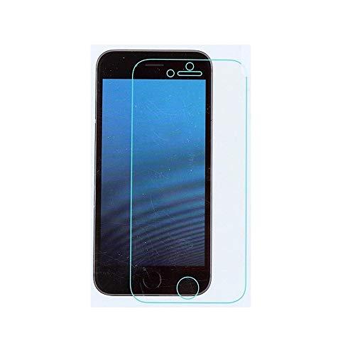 Omenex–Protector de Pantalla de Cristal Templado para Huawei y6ii, Transparente