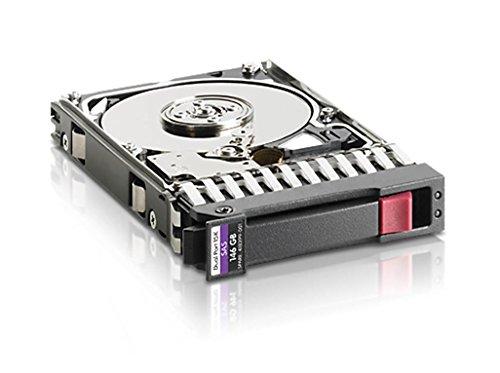 HP 450GB 6G 10K SAS SFF 2.5' Dual Port Hot Plug Enterprise HDD 581284-B21