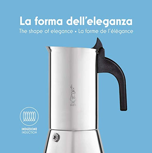 Bialetti 0001683 Cafetière italienne (Induction),...