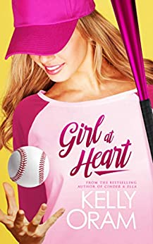 Girl at Heart by [Kelly Oram]