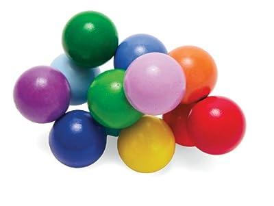 Manhattan Toy Beads Wood Rattle