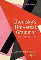 Chomsky's Universal Grammar: An Introduction