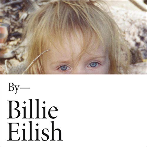 Billie Eilish cover art