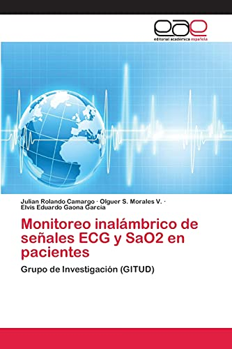 Monitoreo inalámbrico de señales ECG y SaO2 en pacientes