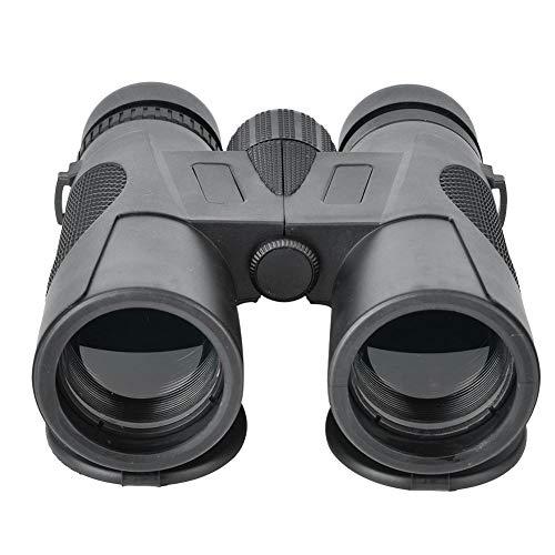 Fdit Fernglas, Fernglas mit 10 × 42-facher Vergrößerung für Erwachsene, wasserdichtes Fernglas Teleskop mit Nachtsicht, mit BAK4-Prismenlinse, für Outdoor-Sportkonzerte Vogelbeobachtung Jagd