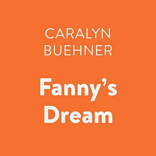 Fanny's Dream audiobook cover art