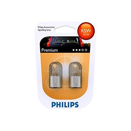 Philips 12505cp Innenbeleuchtung W1 2w W2 3w W2w Wbt5 Auto