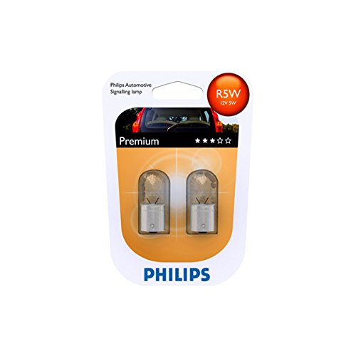 Ring automotive ampoule pour feu stop/clignotant/feu de recul/antibrouillard 12 v, pS19W p12085 19 w