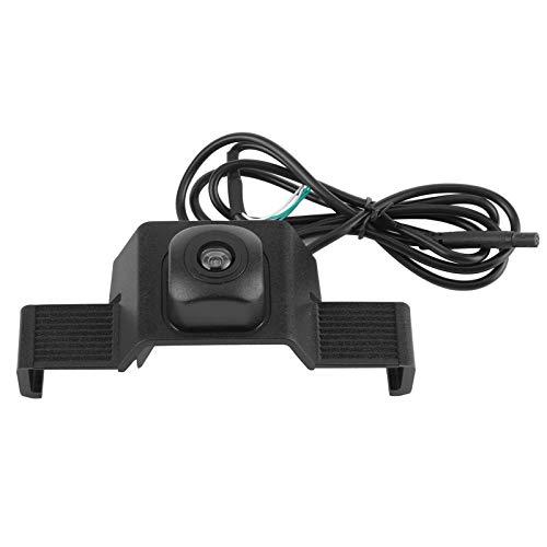Yagosodee Cámara de Video Digital para Automóvil con Cámara Digital de Estacionamiento con 6M/ 19. Cable de Video de 7 Pies para H- Ighlander 2018 a Prueba de Agua