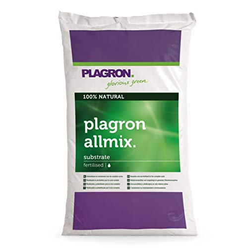 Plagron All-mix, 50 L
