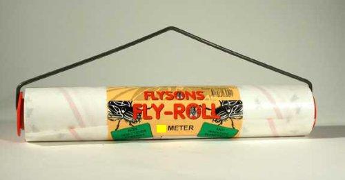 Schopf Hygiene Sticky Fly roll Fliegenrolle 7 m