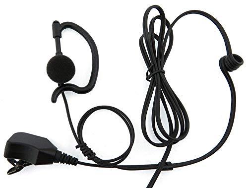 Motorola Deluxe con Microfono & Ptt - XT420 XT460 XT660