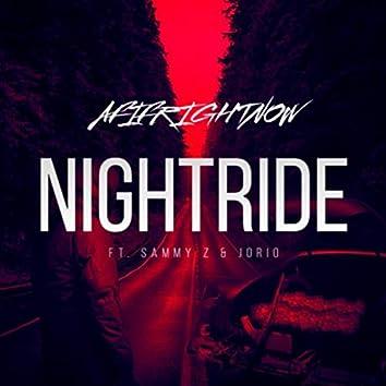 NightRide (feat. Sammy Z & JORIO)
