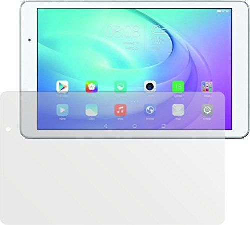 dipos I 2X Schutzfolie matt kompatibel mit Huawei MediaPad T2 10.0 Pro Folie Displayschutzfolie - 2