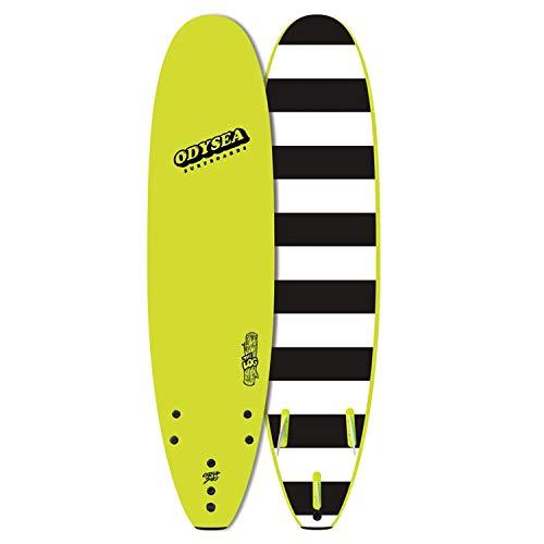 Odysea Catch Surf Log Tri Fin Soft Surfboard 9'