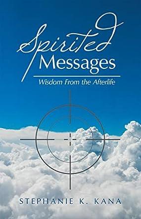 Spirited Messages