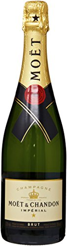 Moët & Chandon Imperial Brut Champagne 75cl