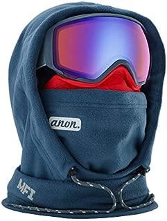 Anon Women's MFI Fleece Helmet Hood Clava