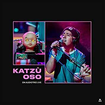 Katzù Oso on Audiotree Live