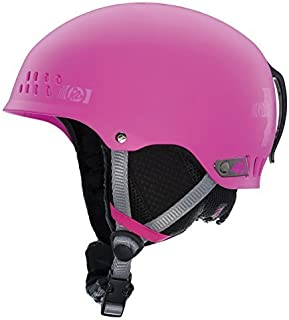 Emphasis K2 Women's Helmet rose pink Size:Taille S (51-55 cm) by K2