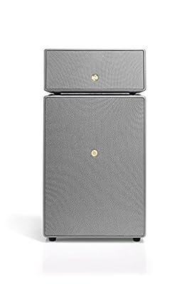Audio Pro Drumfire Multiroom Speaker - Grey from Audio Pro